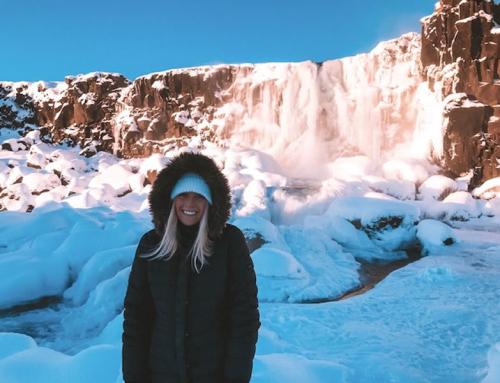 60 Hours in Reykjavik