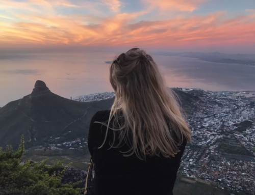 60 Hours in Cape Town